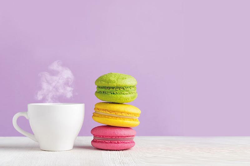Cup of tea image - block management