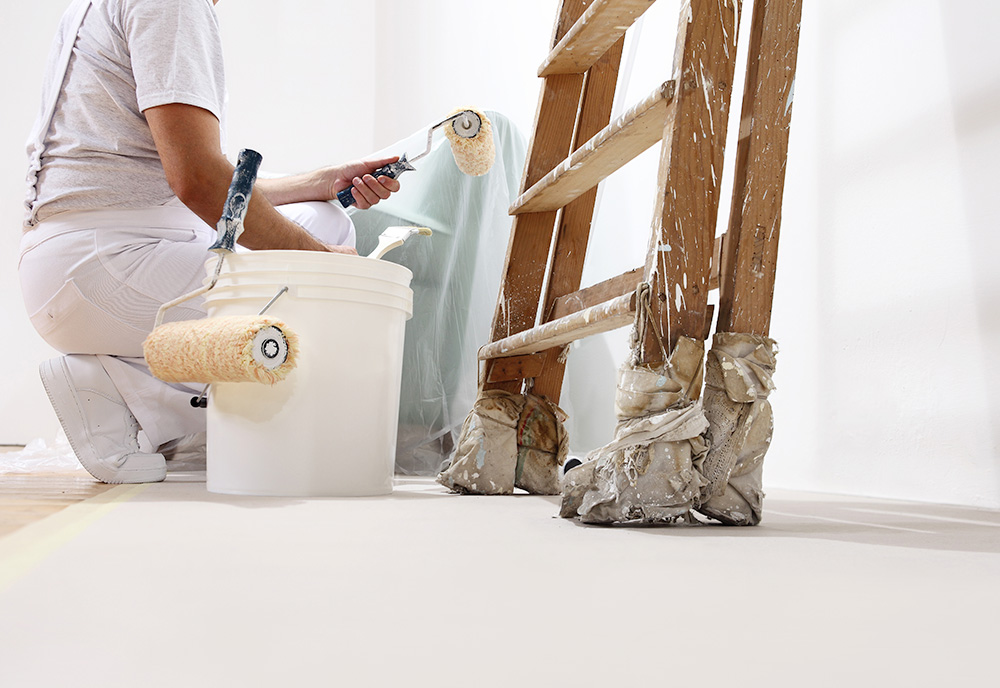 property maintenance <br>– ignore it at your peril!